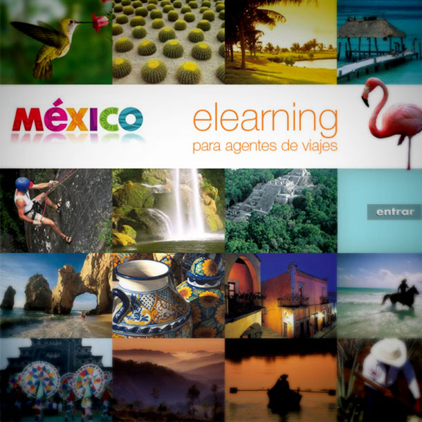 elearning development Mexico