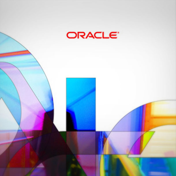 Graphic design for Oracle