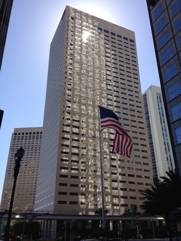 FWC Miami Downtown Office