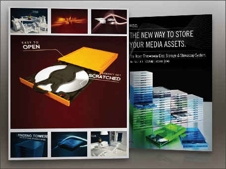 professional brochure design graphic design services in miami