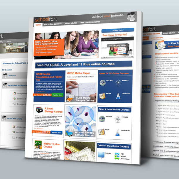 eLearning Web Development - Florida Moodle Experts